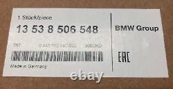 Toute Nouvelle Bmw Authentique 328d 535d 740ld X5 35d Diesel Fuel Injecteur 13538506548