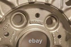 Véritable 17 Bmw Bbs Rz412 Alloy Wheels Bbs 8.5x17 E30 M3 M5 E34 E39 E38 E36 E28