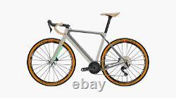 Véritable 3t Pour Bmw Exploro Gravel Bike Grey/grey Medium Shimano Grx 80915a0a482