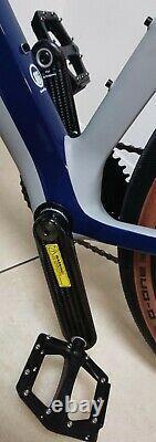 Véritable 3t Pour Bmw Exploro Gravel Bikes Shimano Grx 80915a0a485