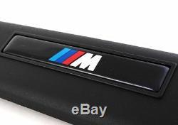 Véritable Bmw 3 (e36) Cabriolet M Coupé Moulure Rénovation Kit + Gauche Droite