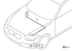 Véritable Bmw 3er F30 Facelift Ue Avant Led Phares Rattrapage Cable D'installation