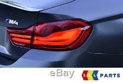 Véritable Bmw 4 F32 F33 F36 Facelift Led Arrière Euro ICV Feux Arrière Droit O / S