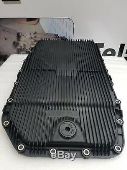 Véritable Bmw 6hp26 Boîte 6 Vitesses Automatique Filtre Carter Plat Kit D'huile 5l