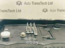 Véritable Bmw 8 Vitesses 8hp70 Boîte De Vitesses Automatique Carter Pan 7l Pétrole Kit Fluide De