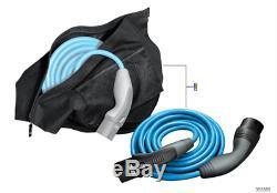Véritable Bmw Ac Rapide De Charge Rapide Câble De Charge I3 I8 2 3 5 7 Séries 61902455069
