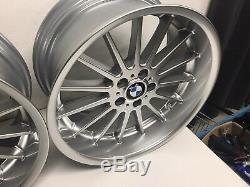 Véritable Bmw Alliages Style 32 20 E38 E65 Très Rare 4x10j