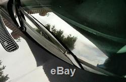 Véritable Bmw E46 Série 3 Essuie-glace Moteur Cowell Couverture Nouveau 51718208483
