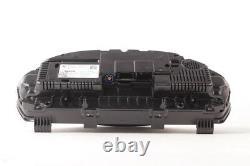 Véritable Bmw F30 F31 F32 F33 F34 F36 6wb Instrument Cluster Led Hud Tacho Nouveau