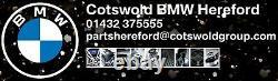 Véritable Bmw F87 M2 19 763m Black M Performance Wheel And Tyre Set 36115a3de45