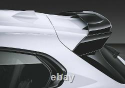 Véritable Bmw M Performance Spoiler Arrière Gloss Black F40 1 Series 51192471101