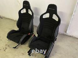 Véritable Bmw Performance Sitze Sièges D'origine Oem E81 E82 E87 E88 E90 E92 F20 Etc