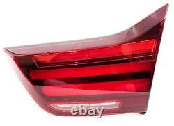 Véritable Bmw Série 4 F32 F33 F36 F83 LCI Led Rear Tail Lights Blackline Retrofit