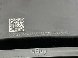 Véritable Bmw Zf 8 Boîte De Vitesses Automatique De Vitesse Puisard Pan Filtre 8hp45 / 50/70/90