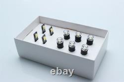 Véritable Ensemble De 10 Led D'éclairage Intérieur E81 E46 E36 E90 F36 E39 E60 X5 E53 E70