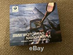 Véritable Gps Gps Nav Navigator 6 VI D'origine Bmw En Boîte