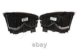 Véritable Mini Cooper One R56 R57 Tail Light Black Line Retrofit Kit 63212320380