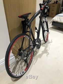 Véritable Nouveau Vélo Bmw M