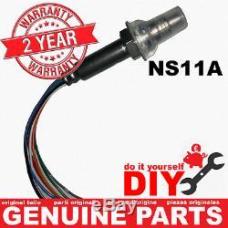 Véritable Ntk Pour Continental Capteur Nox Reparatur Satz, Kit De Reparation Ns11a Fourrure Bmw