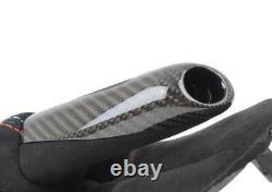 Véritable Oem Bmw Série 3 4 F80 F82 M Sport Handbrake Grip Avec Alcantara Gaiter