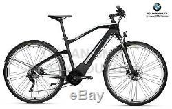 Véritable Vélo Électrique Hybride Actif Bmw 80912447947, 80912447948, 80912447949 S, M, L